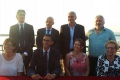 Giunta Bottaro, presentato il nuovo governo della città