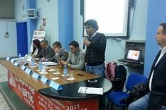 La Caravona Antimafie a Trani per parlare di periferie e legalità