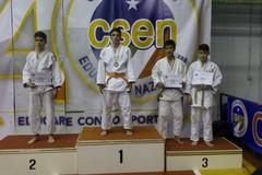 Judo, Cozzoli e del Nigro si qualificano al campionato nazionale