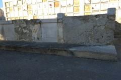 Cimitero, la Lista Florio: «Regna un disdicevole degrado»
