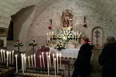 Al via i riti della Settimana santa: questa sera percorso tra i sepolcri