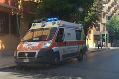 Ambulanze senza medico a bordo, il 118 è sempre più carente