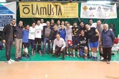 Pallavolo, l'Ottica Lamusta si prepara per il play-off contro il Tricase
