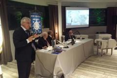 Rotary Club di Trani, Angela Tannoia è il nuovo presidente