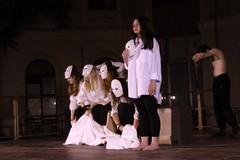 Al liceo De Sanctis la storia di Santa Scorese, vittima di femminicidio