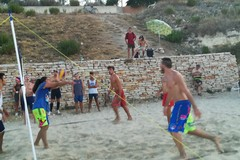 """A Trani la quinta edizione del """"Beach Volley Event 5 Night"""""""