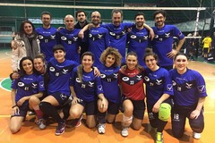 Weekend di vittorie per la Geda Volley Trani
