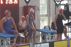 Swimming contest 2018, conquista il bronzo la tranese Flavia Labianca
