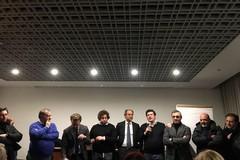 Elezioni, De Mucci:  «Forza Italia è il primo primo partito del centro destra nella Bat»