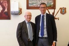 Francesco Angelo Lazzaro è il nuovo segretario generale del Comune di Trani