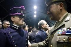 """Il tranese Luigi Tundo nella scuola militare """"Teuliè"""" di Milano"""