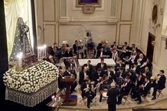 Suoni della Passione, domenica delle Palme concerto nella chiesa di Santa Teresa