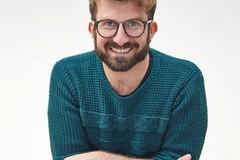 Performer e regista: Mauro Simone è il grande talento tranese
