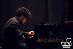 Giorgio Trione Bartoli: il pianista tranese che gira il mondo