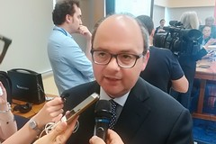 «Il protocollo è rispettato e applicato»: la risposta di Delle Donne al sindaco Bottaro