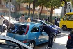 Parcheggi selvaggi, le foto della settimana di ordinaria irrispettosità