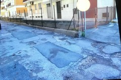 Buche e manto stradale dissestato, è il turno di via Spalato e via Parenzo