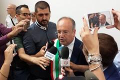 Il tranese Rossi neo sindaco di Brindisi, ieri la cerimonia della fascia tricolore