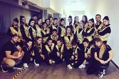 La Studio Danza di Trani fa incetta di premi a Riccione