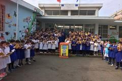 Scuola Petronelli, successo per il Code Week 2019