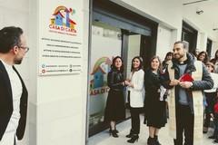 """A Trani sbarca la """"Casa di Carta"""", inaugurato il nuovo centro polivalente"""