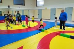 """Judo Trani, il 7 maggio si conclude il progetto"""" Gioco-Sport"""""""