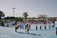"""""""Cenerentola…una fiaba in movimento"""": festa finale degli alunni della scuola Petronelli"""