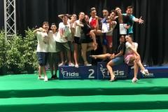 "L'associazione ""Battiti Danzanti"" protagonista ai Campionati di Danza Sportiva 2019"