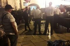 Ambulanti abusivi sul Porto: raffica di multe e sequestri
