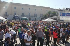 Tranincorsa 2019, conquista il podio Giovanni Auciello
