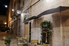 """""""Suvenir nei vicoli"""", si illumina una delle vie più suggestive del centro storico di Trani: via Davanzati"""