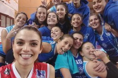 Lavinia Group Volley Trani sul velluto: battuta 3-0 la Polymatic Manoppello
