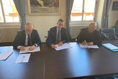 Ritiro gratuito di cartoni: sottoscritto accordo tra sindaco, Amiu e Cta Trani