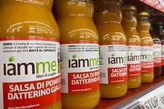Filiera etica contro il caporalato: al via la vendita dei prodotti biologici 'Iamme' negli oltre 500 supermercati del Gruppo Megamark