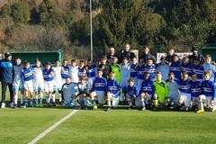 Soccer Trani, in programma un open day per le categorie juniores e under17