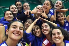 Lavinia Group Volley Trani, colpo in serie D: battuta 3-2 l'Adria Academy