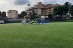 Apulia Trani, la seconda giornata di ritorno termina con la sconfitta: 1-0