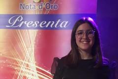 """Micaela Frigione vincitrice del concorso canoro """"Star Talent-Vver"""""""