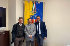 Capitale italiana della cultura, Bottaro ringrazia Lodispoto e Cannito per l'unione raggiunta