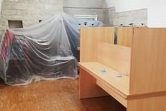 Community Library, al via i lavori per il potenziamento della biblioteca di Trani