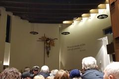 Edificare, che cosa significa? L'omelia dell'Arcivescovo D'ascenzo per la consacrazione della chiesa di San Magno