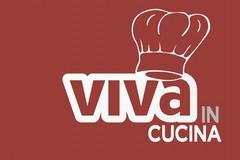 """""""Viva in cucina"""", oggi alle 12 in diretta la prima puntata"""
