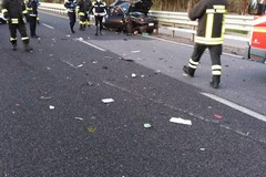 Incidente mortale a Barletta in zona Moltaltino: feriti due tranesi