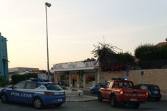 Guasto alla canna fumaria in un locale in piazza Marinai d'Italia: nessun danno