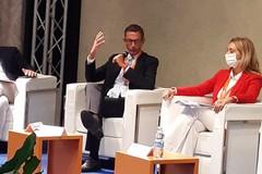 Capitale della cultura 2022, Bottaro presenta Trani: «Città dalla vocazione interculturale»