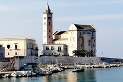 """Trani, finalmente libero """"u cambanal"""" della Regina delle Cattedrali di Puglia"""