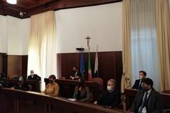 Trani, presentata la nuova Giunta dell'Amministrazione Bottaro