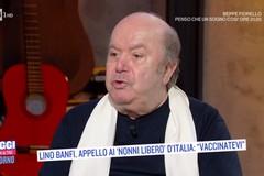 Trani e Lino Banfi: film e orecchiette in diretta su Rai 1