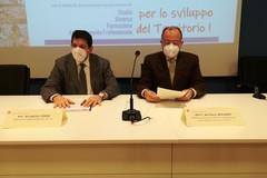 Sviluppo della cooperazione locale, firmata convenzione tra Ordine Commercialisti e Confcooperative Bari-Bat