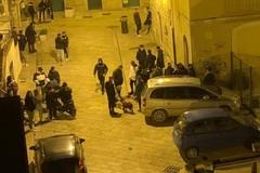Assembramenti serali in via Lagalante: mancano controlli e buonsenso